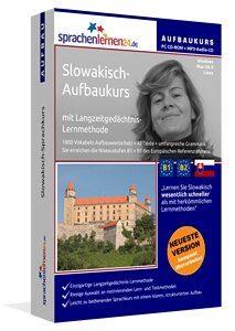 Intermediate Slovak:
