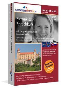 Learn Slovak: • Beginner's Course