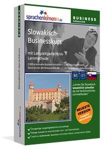 Business Slovak: