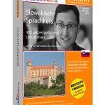 Slovak Travel Course