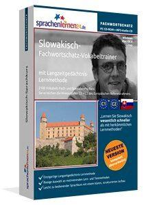 Slovak Proficiency Course:
