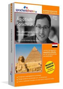 Ägyptisch Expresssprachkurs