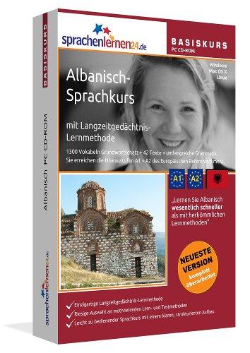 Albanisch lernen für Anfänger