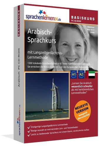arabisch lernen für Anfänger