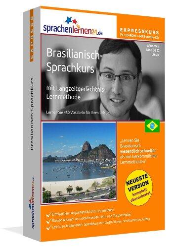 Brasilianisch Expresskurs