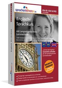 Englischlernen für Anfänger