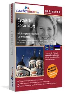 Estnischlernen für Anfänger