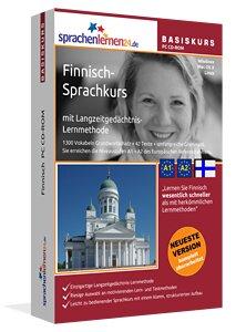 Finnischlernen für Anfänger