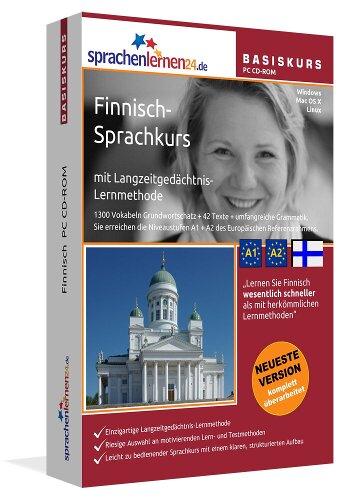 finnisch lernen für Anfänger