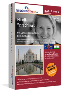 Hindilernen für Anfänger