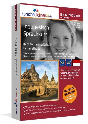 indonesisch lernen für Anfänger