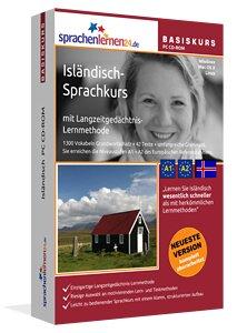 Isländischlernen für Anfänger
