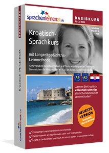 Kroatischlernen für Anfänger