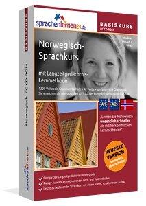 Norwegischlernen für Anfänger