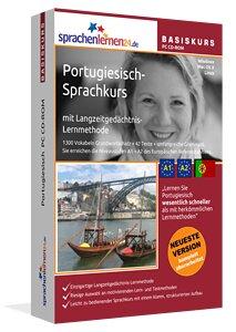 Portugiesischlernen für Anfänger