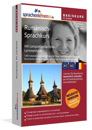 rumaenisch lernen für Anfänger