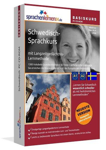 schwedisch lernen für Anfänger
