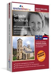 Serbischlernen für Anfänger