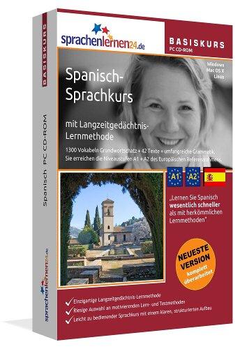 Spanisch lernen für Anfänger