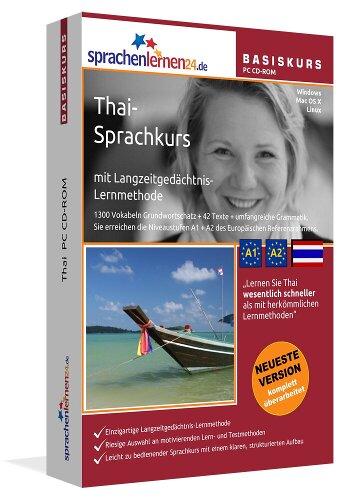 thai lernen für Anfänger