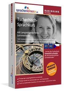 Tschechischlernen für Anfänger