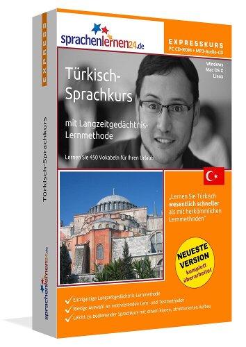 Türkisch Expresssprachkurs
