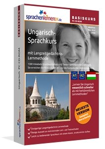 Ungarischlernen für Anfänger
