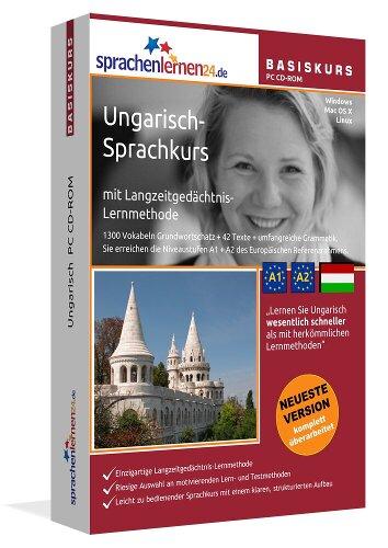 ungarisch lernen für Anfänger