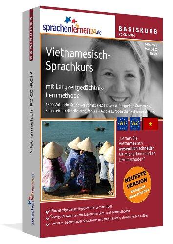 vietnamesisch lernen für Anfänger