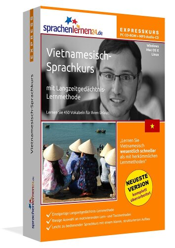 Vietnamesisch Expresskurs