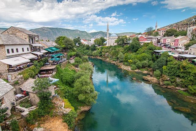 Bosnisch lernen