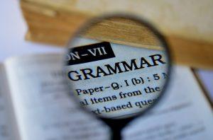grammatik online lernen
