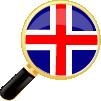 Isländisch Sprachkurs für Fortgeschrittene
