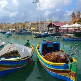 Maltesisch lernen
