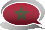marokkanisch lernen