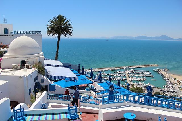 tunesisch für Kinder